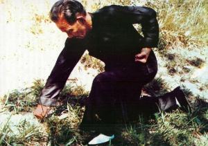 Der letzte Großmeister im Hung Kuen